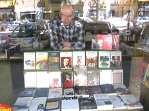 ODRADEK - La libreria di Milano
